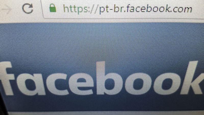 Facebook derruba rede de páginas por violar política de autenticidade