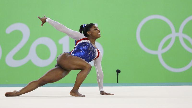Campeã olímpica no Rio em 2016 denuncia médico por abuso sexual