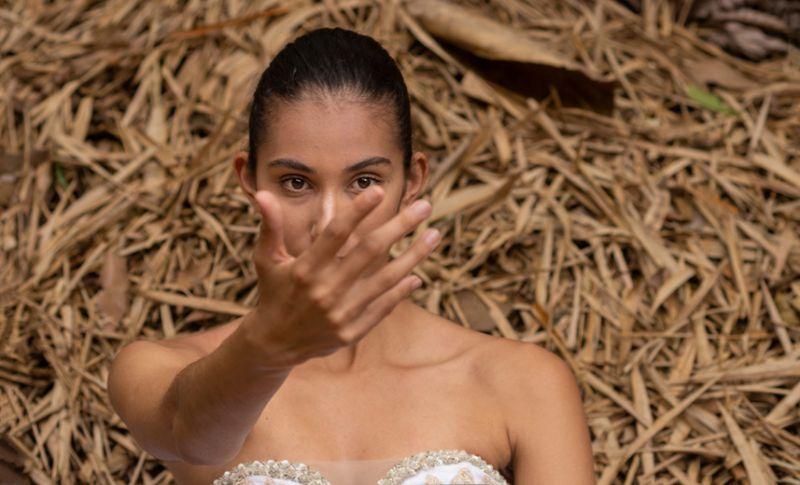 """No Teatro """"Paschoal"""" - Bailarinos fazem espetáculo em defesa da sustentabilidade"""