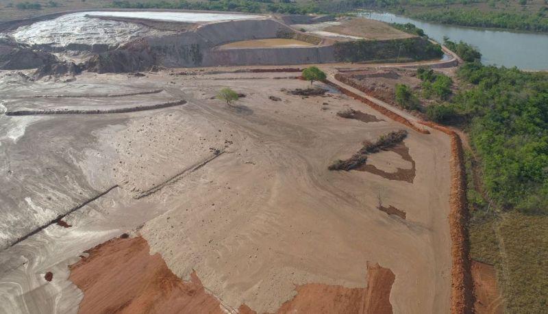 Minas Gerais aprova regras mais rígidas para barragens