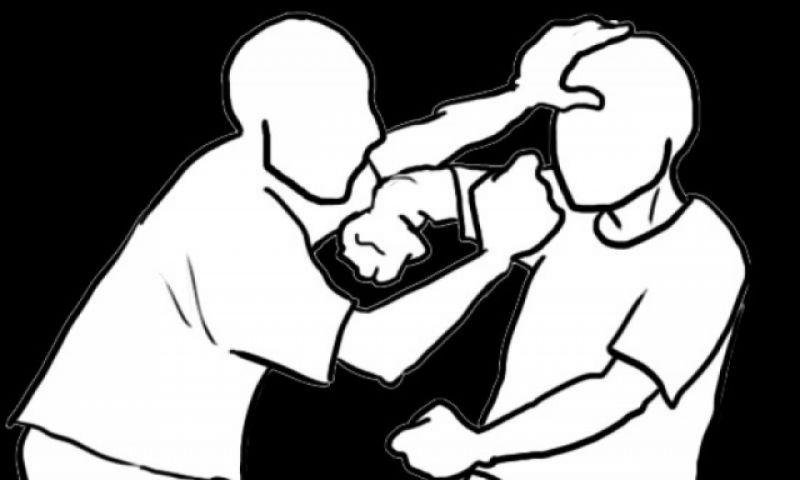 Homem agride entregador e rouba malote com R$3.800 no centro de JF