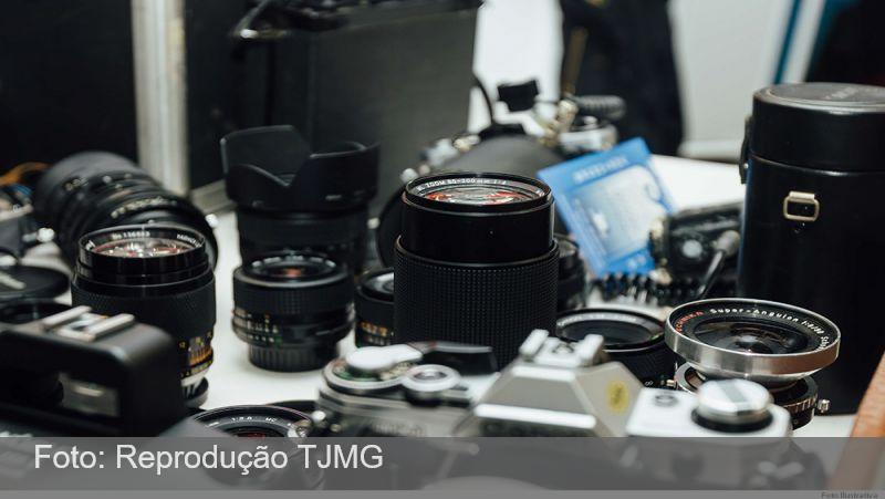 Fotógrafo furtado em hotel de Juiz de Fora receberá indenização