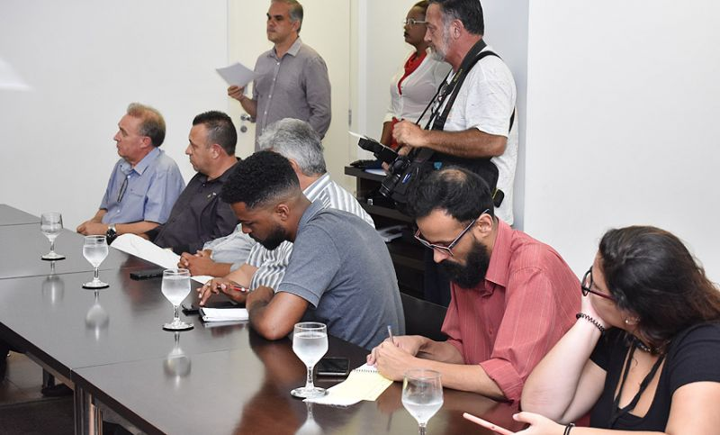 Prefeitura de Juiz de Fora sanciona lei que promove reforma administrativa