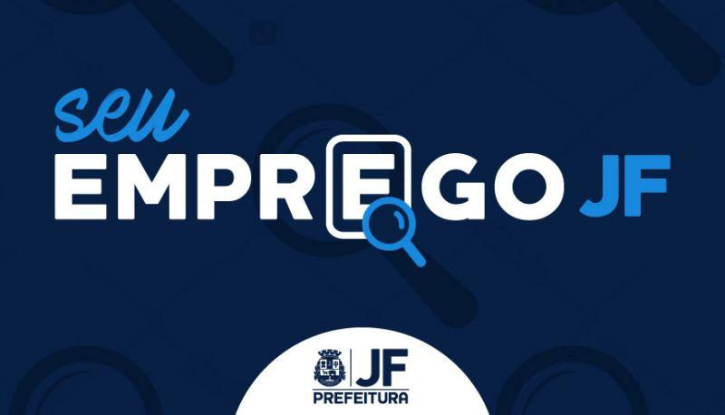 """""""Seu Emprego JF"""" divulga 4 novas oportunidades nesta quinta-feira"""