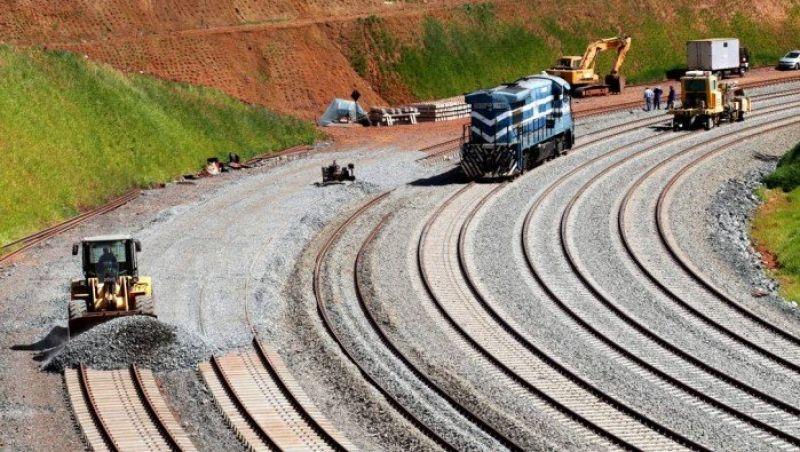 Governo vai acatar recomendações para privatizar Ferrovia Norte-Sul