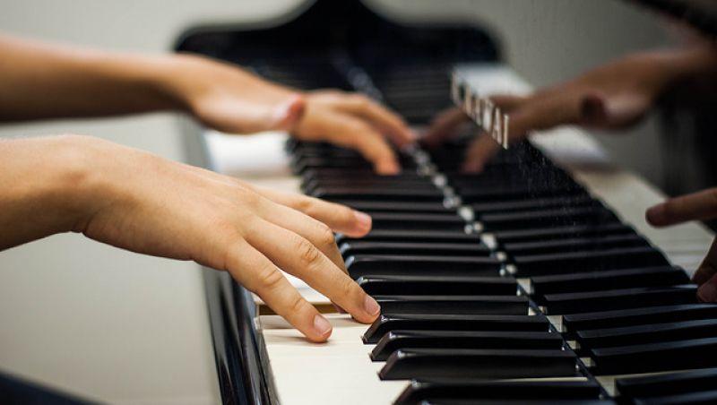 Vestibular de Música da UFJF oferece 35 vagas em dois cursos