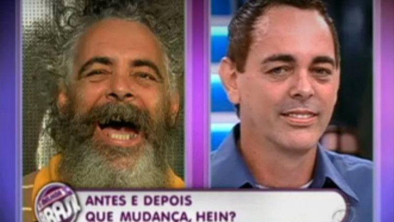 Record e Rodrigo Faro são condenados por 'tortura' ao arrancar 12 dentes de homem para quadro