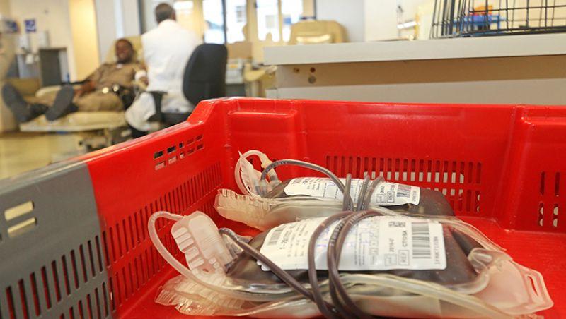 Hemominas alerta para queda de doação no frio