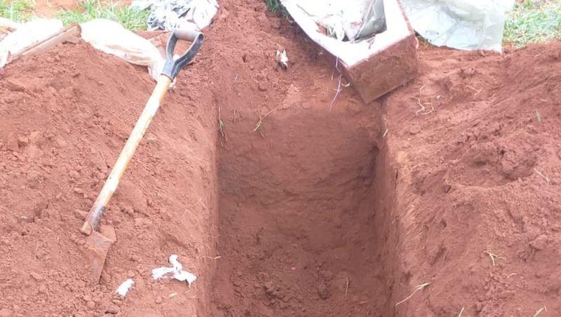 Homem que furtou corpo de mulher de dentro da cova tinha pacto com ela e repetia: 'Eu vim te buscar, meu amor'