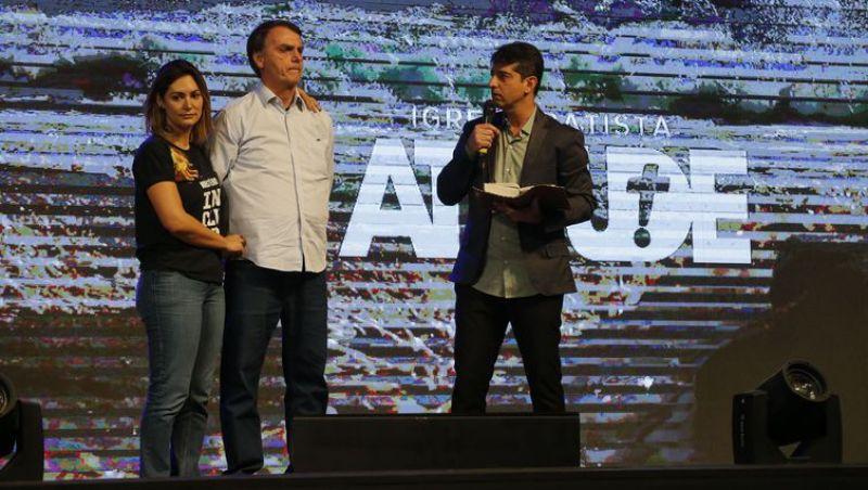 Pela primeira vez, Michelle Bolsonaro virá a Brasília após as eleições
