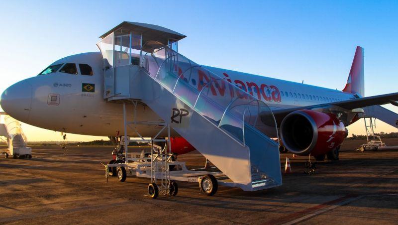 Após acordo na Justiça, Avianca manterá operações regulares