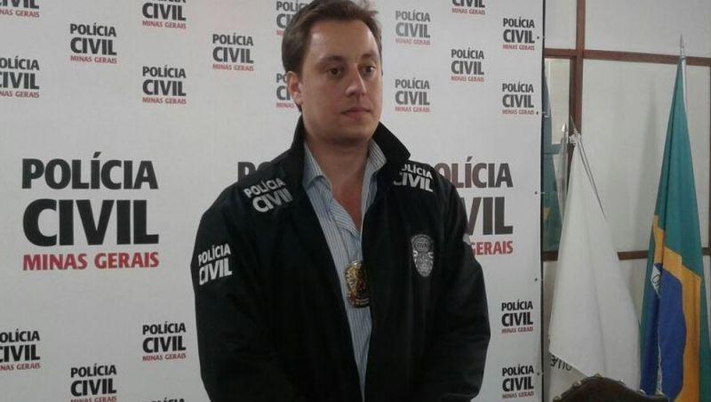 Polícia prende mais suspeitos de executarem jovem com 25 tiros em Juiz de Fora