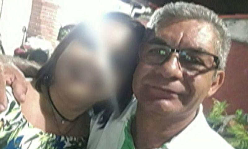 Morto por PM mãe foi indiciado por queimar idoso em roubo, diz polícia
