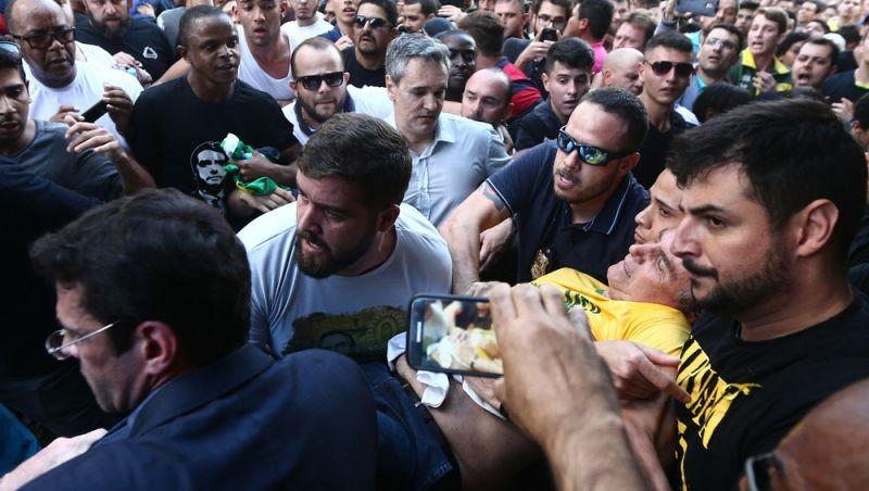 Em novo interrogatório, Adélio Bispo reafirma que agiu sozinho em facada em Bolsonaro, diz delegado