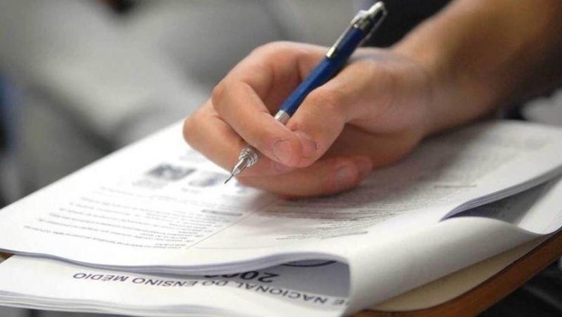 Taxa de inscrição no Enem deve ser paga até quarta-feira
