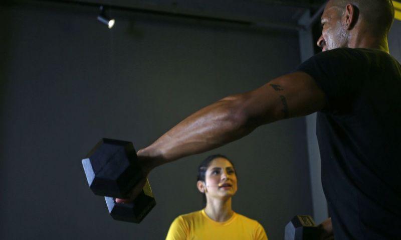 Saiba como se exercitar em casa durante a quarentena