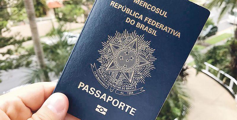 Isenção de visto entre Brasil e Emirados Árabes já está em vigor