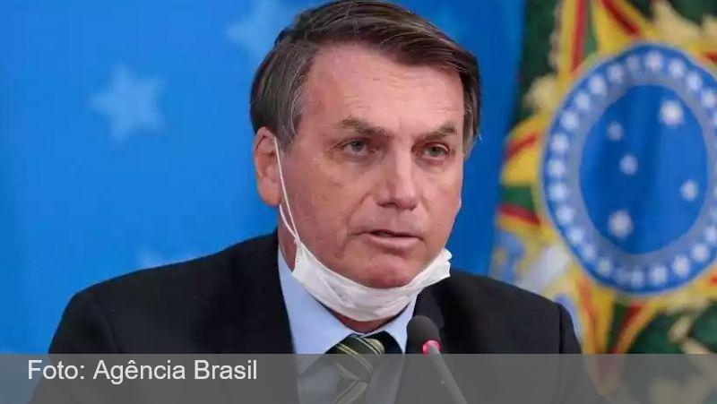 Bolsonaro diz que pode acionar Exército: 'Daqui pra frente vou agir'