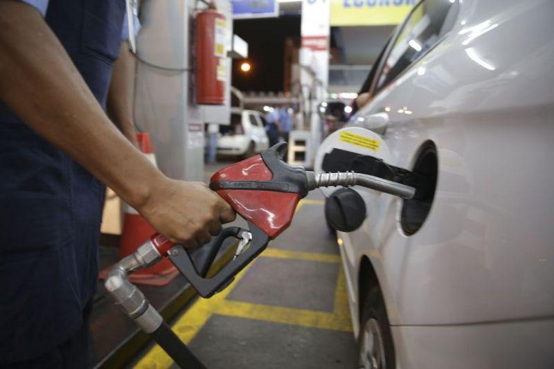 ANP recebeu 179 contribuições sobre reajuste de combustíveis