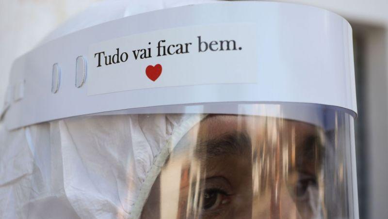 São Paulo tem 9.395 novos casos de coronavírus nas últimas 24 horas