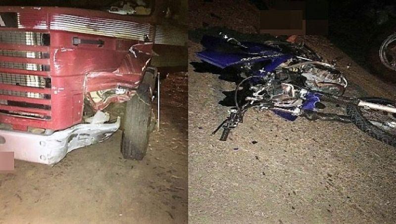 Duas pessoas morrem em acidentes distintos na MG-285 em Piraúba