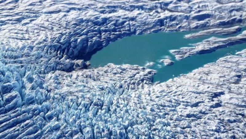 Subida do nível do mar preocupa cientistas