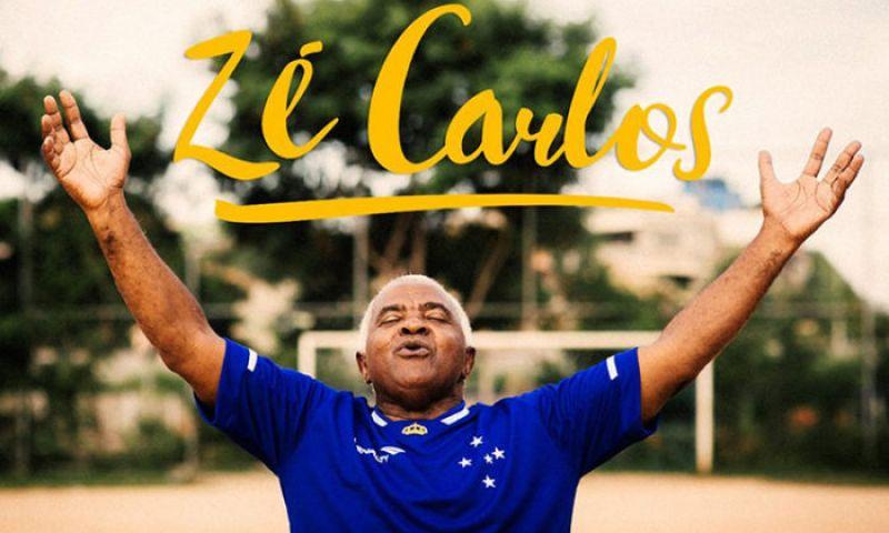 Morre juiz-forano Zé Carlos, ex-jogador do Sport e do Cruzeiro