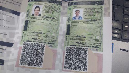 Carteiras de habilitação passam a ter QR-Code para evitar falsificações
