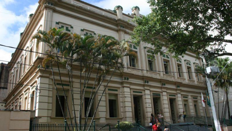 Estão abertas as inscrições para o concurso da Câmara Municipal de Juiz de Fora