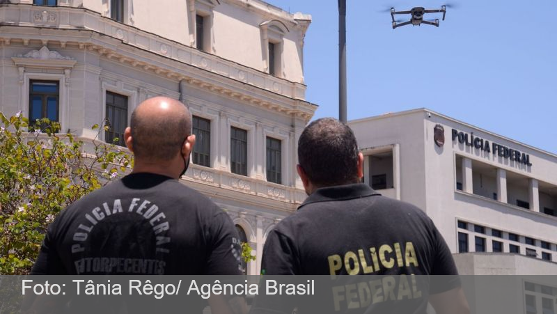 Polícia Federal publica edital de concurso com 1,5 mil vagas