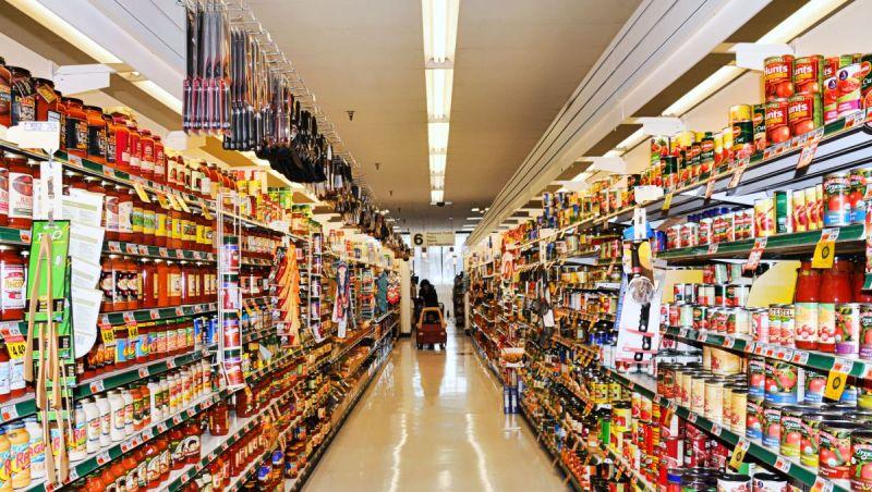 Varejo perde R$ 19,5 bilhões em 2017 por danos em produtos e furtos