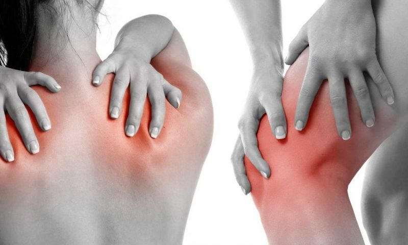 Remédios naturais para aliviar dores musculares