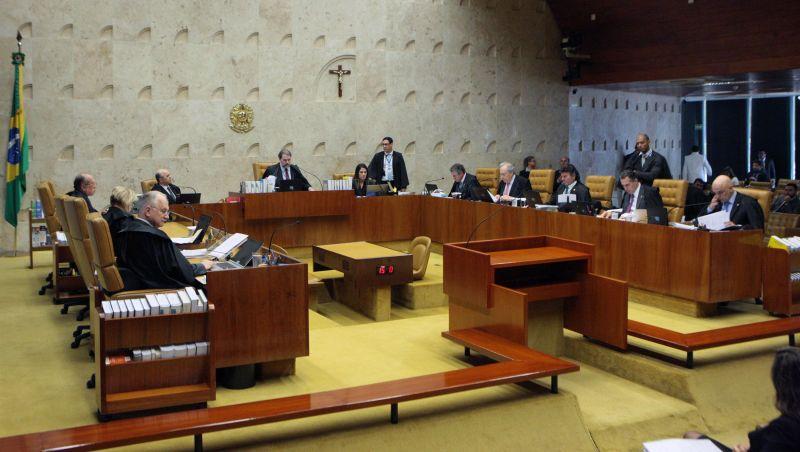 STF mantém decisão que manda corrigir saldo do FGTS no Plano Collor 2