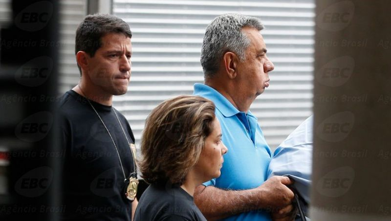 TRF2 torna réus deputados do MDB do Rio presos na Operação Cadeia Velha
