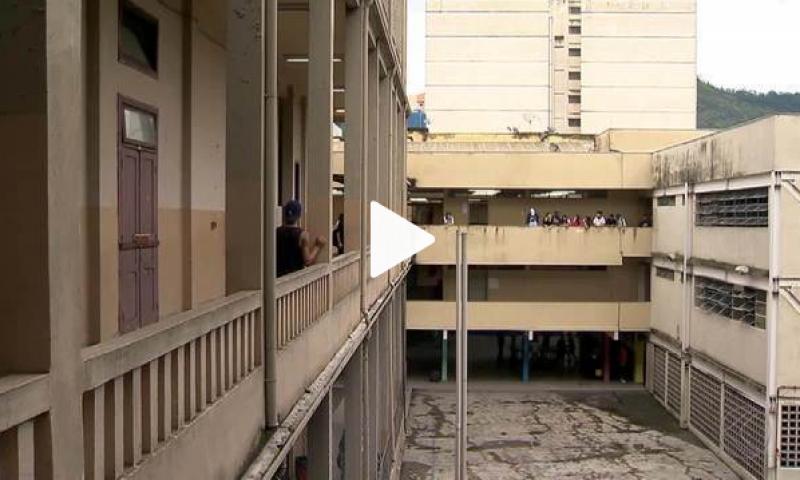 Escolas Estaduais continuam em greve em Juiz de Fora