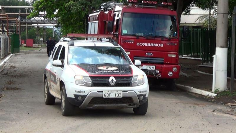 Três trabalhadores morrem em explosão em indústria em São Paulo