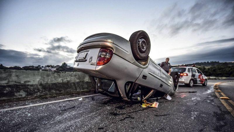 Acidentes de trânsito com menores geram 9,8 mil indenizações este ano