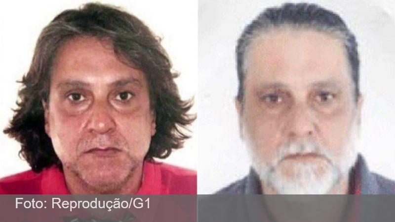 Assassino do ator Rafael Miguel tirou RG com nome falso de Manoel da Silva