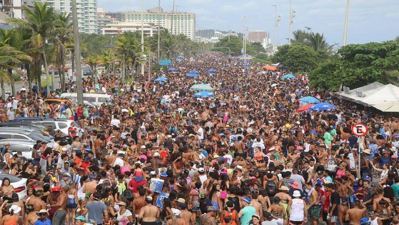 Otimista, setor hoteleiro espera Carnaval melhor que o de 2019