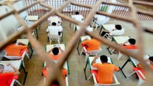 Enem PPL é cancelado em 13 unidades prisionais por causa de greves e rebeliões
