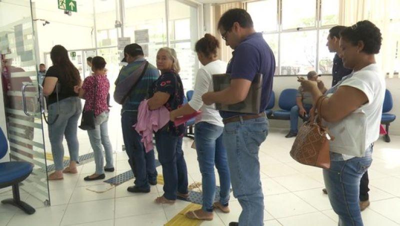 Decretos do governo para reduzir fila no INSS ainda não saíram
