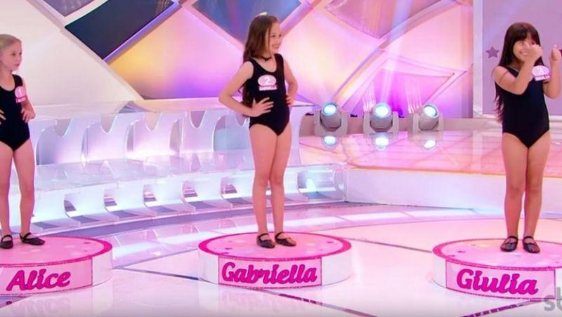 Concurso de miss infantil exibido no Programa Silvio Santos vira alvo de inquérito