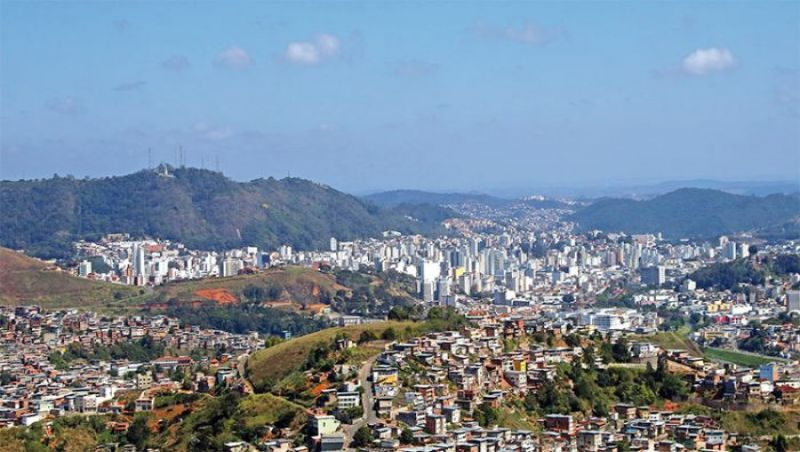 2020 'começa' com otimismo e ações que visam ao desenvolvimento regional