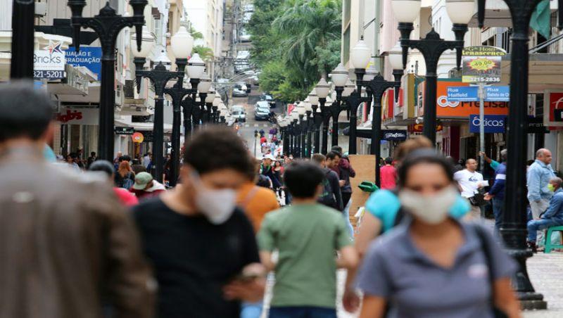 Juiz de Fora é a cidade do interior de Minas com mais infectados