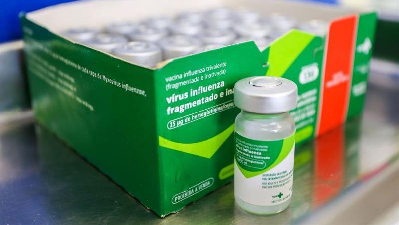 Zona da Mata registra segunda morte por Influenza A em 2019