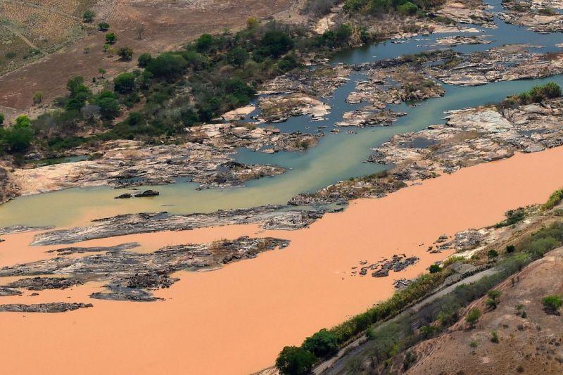 Estudo vai monitorar 230 pontos do Rio Doce e investigar contaminação