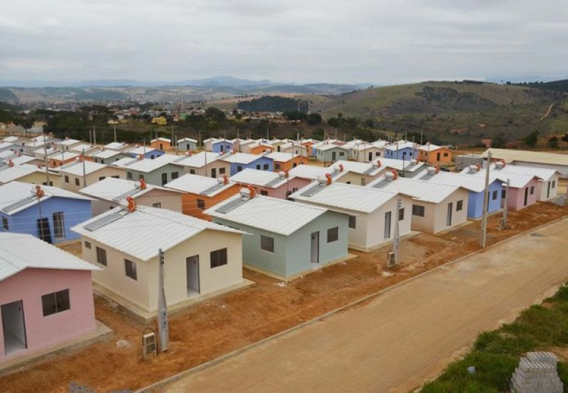 Câmara dos Deputados prorroga incentivos para construtoras do Minha Casa, Minha Vida