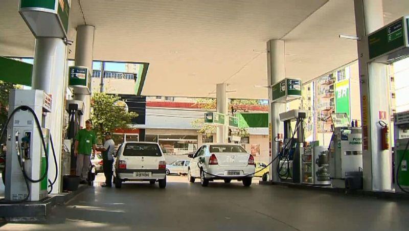 Gasolina e diesel registram aumento nas maiores cidades da Zona da Mata e Vertentes no início de outubro