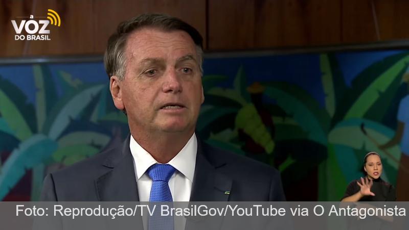 Bolsonaro volta a ameaçar eleições: 'Não aceitaremos uma farsa'
