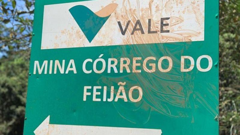 Vale afirma estar perplexa com denúncia do Ministério Público sobre tragédia em Brumadinho